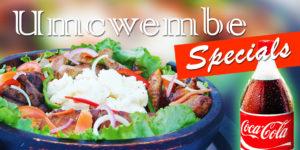 Umcwembe SpecialsSM