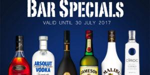 Bar Specials 2
